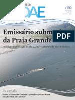 Revista DAE Edicao 180