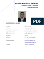 Jose Propicio Villamizar