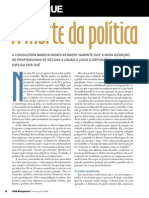 A Morte Da Política