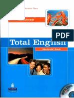 Total English_Unit 1