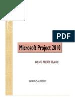Presentacion Project (Ok)