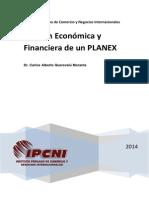 Gestión Económica y Financiera de Un PLANEX