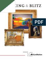 ArtCard Nation 2014 Catalog