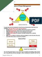 Basics of Project Management.doc
