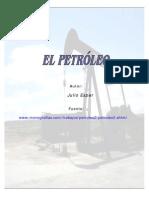 El Petróleo