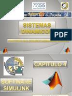SISTEMAS DINAMICOS SIMULINK