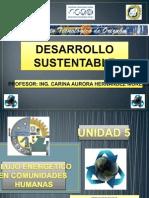 Presentacion Desarrollo Sustentable Energias