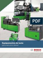 03a Folder Equipamentos de Teste Diesel
