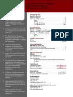 Rural Medicine Fact Sheet1