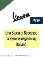 Vespa Story 03 It