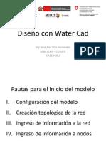 06_a_Importar Del Autocad Al Water Cad