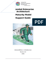Extended Enterprise Architecture Maturity Model Guide v2