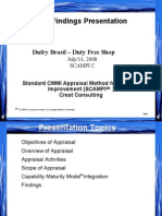 Appraisal Presentation - Template v7 ML2 C