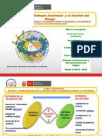 Enfoque Ambiental en Gestión de Riesgos Eba 2012