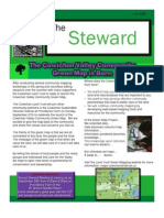 The Cowichan Land Trust Steward - Fall 2009