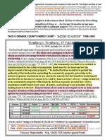 Orange County Court Corruption - ProTem.judge Grainne Ward - Brice