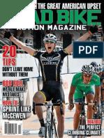 200910 Road Bike Action