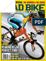 200909 Road Bike Action