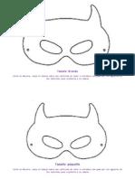 Anti Faces