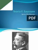 Teoría Saussure