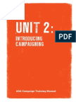 ADA Training Manual Unit 2