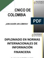 Proceso de Convergencia en Colombia