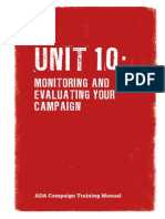 ADA Training Manual Unit 10