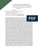 Placentite Ascendente Em Égua Quarto de Milha - Abraveq - 2014