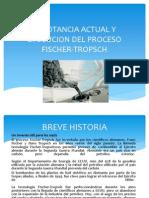 Diapositavas de Fischer-Tropsch