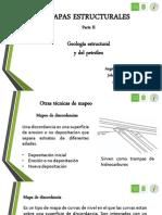 Mapas estructurales