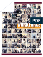 Workforce — Capitalizing on Our Human Assets