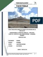 Pdt-perfil-carretera Yanakillka Cerro Teta