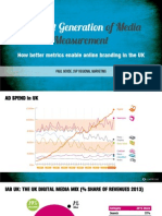 Paul Goode Icare ComScore May 2014