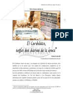 Cordobazo PDF