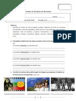 Prueba Pueblos Originarios - 19 de AGOSTO