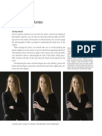 Guide to Posing for Portrait Photographers