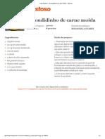 Tudo Gostoso - Escondidinho de carne moída - Imprimir.pdf