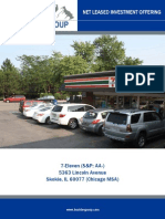 Net Lease 7-Eleven For Sale | The Boulder Group