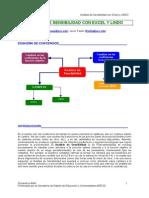 Analisis_Sensibilidad Solver y Lindo