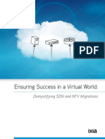 Network Function Virtualization (NFV)
