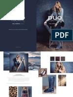 Duo_look Book Fw 14-15