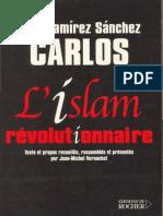 Ilich Ramirez Sanchez (Carlos) L'Islam Révolutionnaire