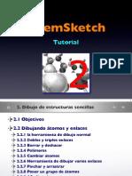 Chemsketch Tutorial 2
