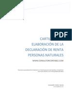 Cartilla+de+renta+jul+2014