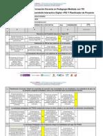 Matriz de Valoración PID y PP MAGOLA ARAUJO ROSERO