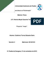 Proyecto mapa