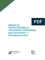 modulodevigilanciaciudadana-12870663708378-phpapp01