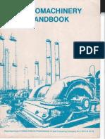 Turbomachinery Handbook- Hydrocarbon Processing-1974