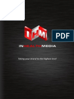 Inhealth Media Brochure