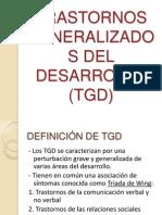 powerdiagnostico. TGD